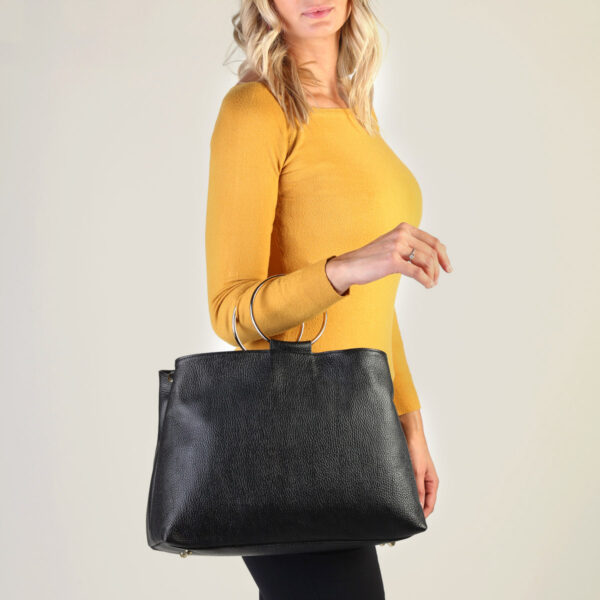 LUISA@3 - MADEINITALIA | Genuine leather bags made in Italy
